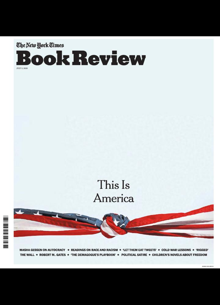 [美国版]纽约时报书评-The New York Times Book Review - 2020.07.05