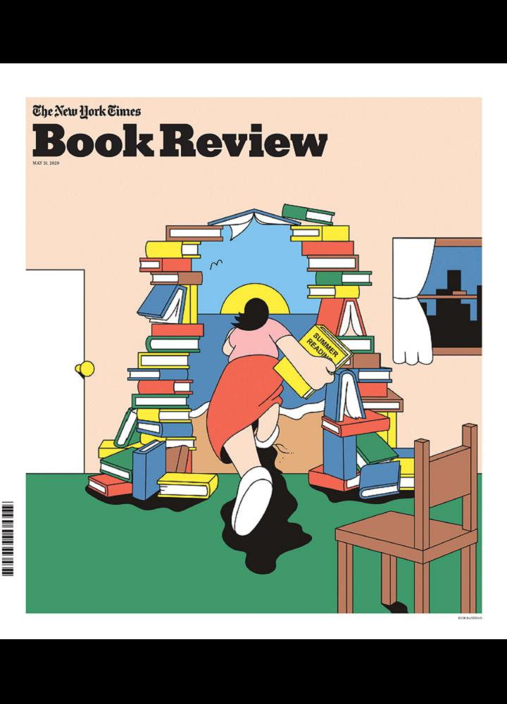 [美国版]纽约时报书评-The New York Times Book Review - 2020.05.31